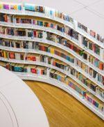biblioteka – wiedza